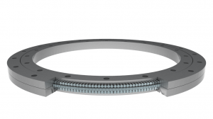 slew ring bearing design